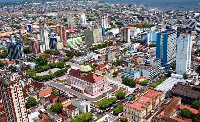 IPTU Manaus - AM