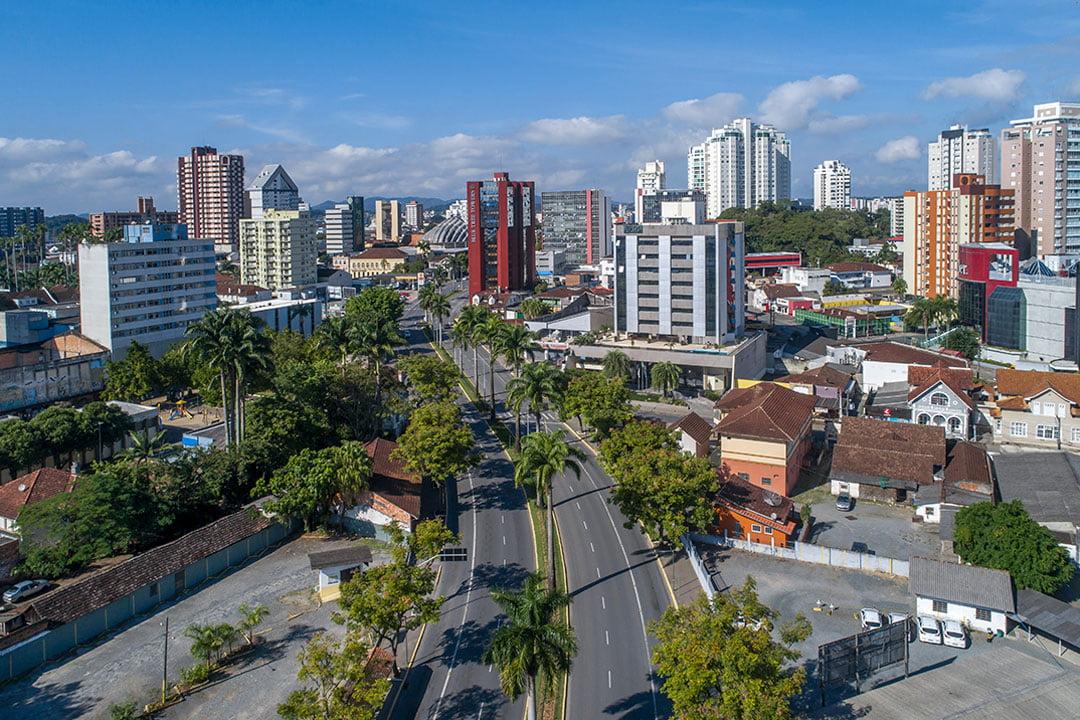IPTU Joinville 2021 Isenção