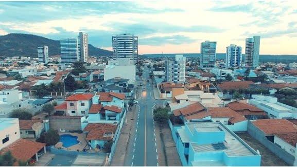 IPTU Caruaru - Pernambuco