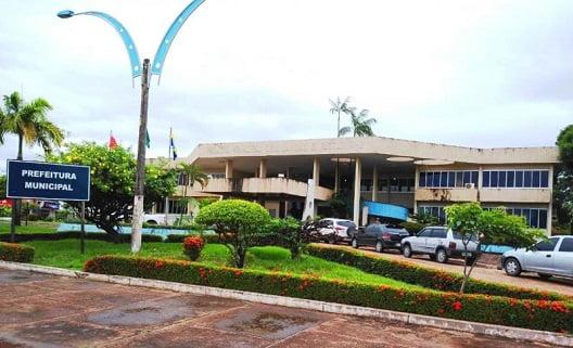 IPTU Santarém - Pará - Prefeitura