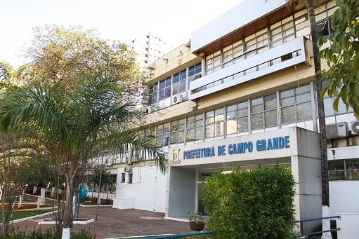 IPTU Campo Grande - MS Prefeitura