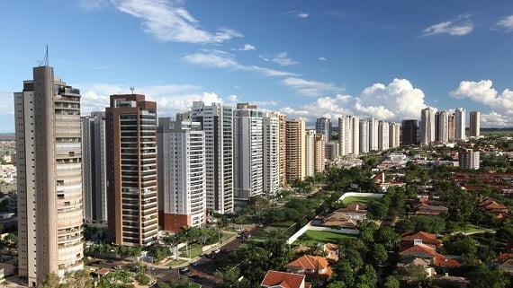 IPTU Ribeirão Preto - SP