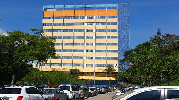 IPTU São José dos Campos - SP - Prefeitura