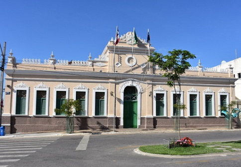 IPTU Vitória da Conquista - BA - Prefeitura