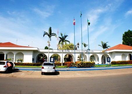 IPTU Marabá - PA - Prefeitura