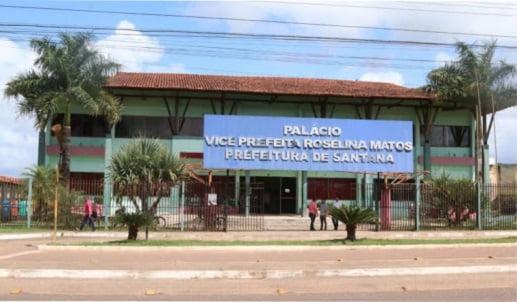 IPTU Santana - AP - Prefeitura