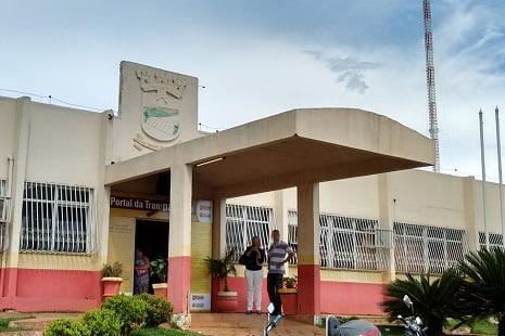 IPTU Águas Lindas de Goiás - GO