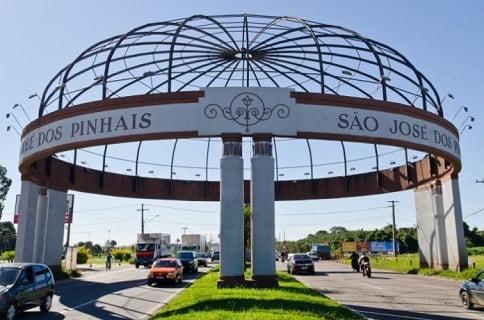 IPTU São José dos Pinhais PR: 2ª Via e descontos