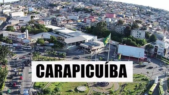 IPTU Carapicuíba - SP
