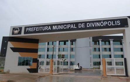 IPTU Divinópolis - Prefeitura