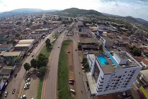IPTU Parauapebas - Pará