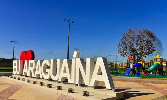 IPTU Araguaína - TO