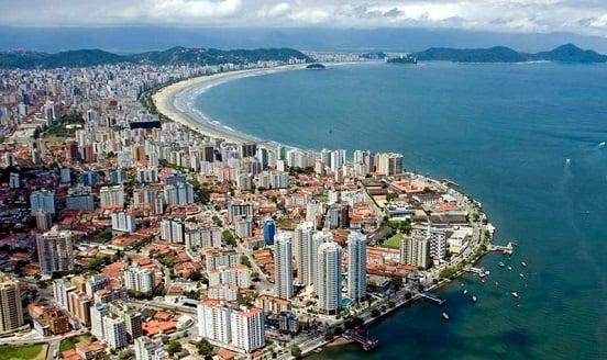 IPTU Santos SP