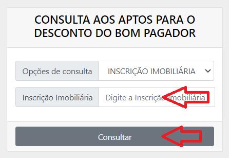 Consulta Bom Pagador Niterói RJ