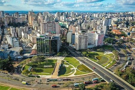 IPTU Porto Alegre - RS